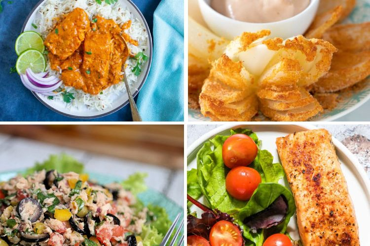keto and low carb recipes for lent